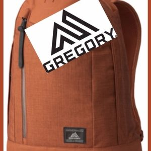 NWT Gregory Unisex Day Back Pack 28liters